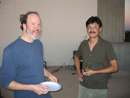UCSD Lab Launch, 2005