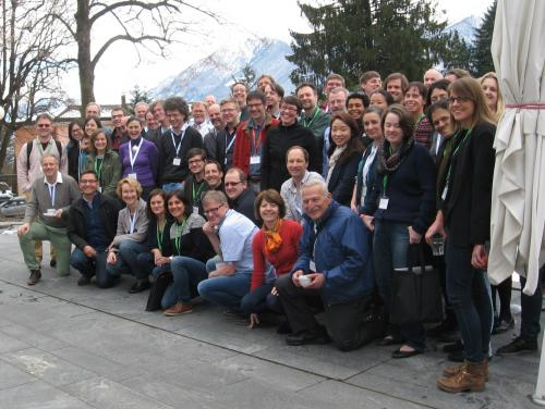 Future Earth symposium: Global Biodiversity Monitoring