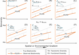 New paper in TREE: Detecting the multiple facets of biodiversity