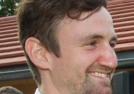 Lab postdoc Carsten Meyer awarded $1 million Freigeist Fellowship