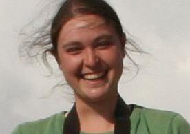 Lab senior thesis student Gwen Antell wins Yale William R. Belknap prize
