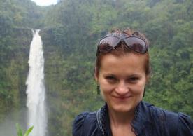Marta Jarzyna awarded YCEI Fellowship, joining group in Fall 2014